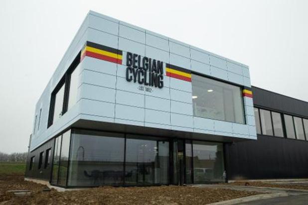 Une décision concernant les compétitions cyclistes en Belgique reportée au 4 mai