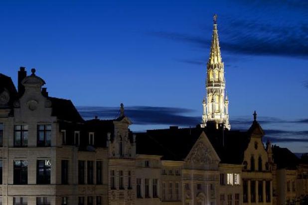 """Bruxelles entre """"heritage days"""" contestés et Covid préoccupant"""