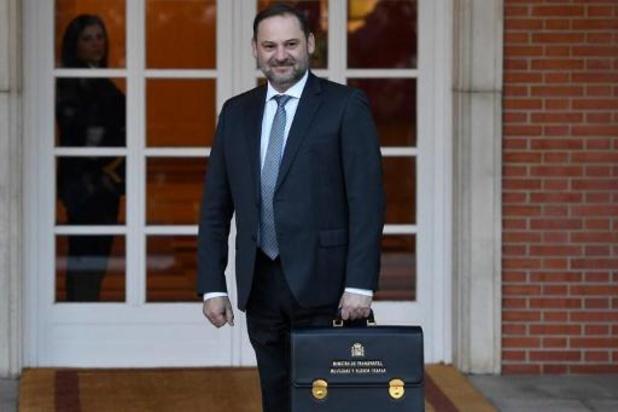 L'Espagne prolonge l'état d'urgence