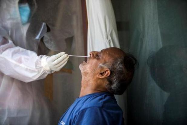 Frankrijk lanceert testcampagne gericht op ruim 1 miljoen mensen