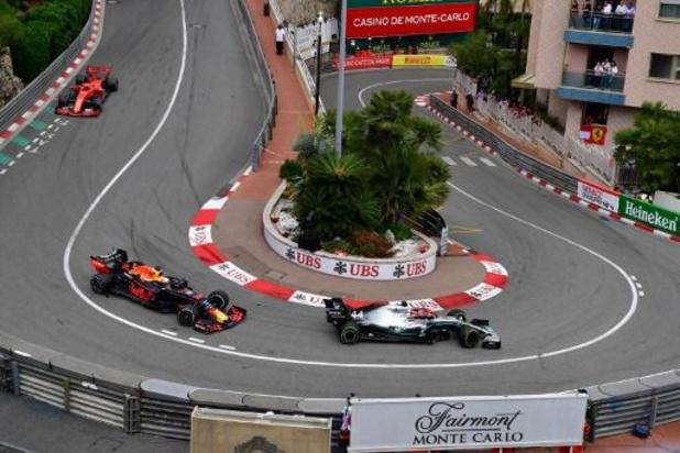 Monaco accueillera trois Grands Prix en 2021: Historique, Formule E et Formule 1