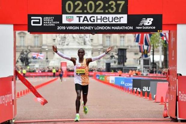 Coronavirus - Le marathon de Londres 2020 sera réservé aux athlètes élite et en circuit