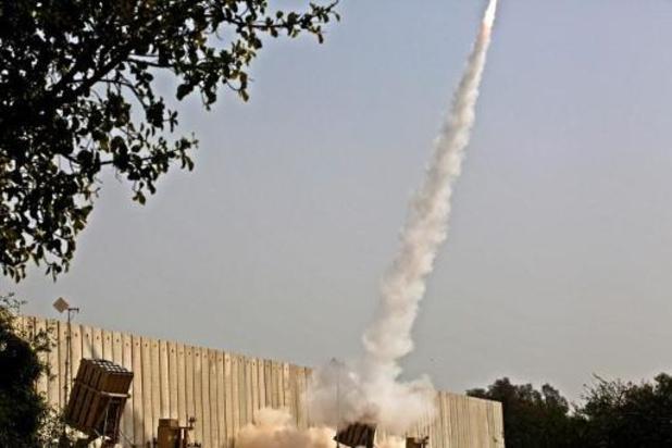 Tirs de roquettes dans le sud d'Israël malgré le cessez-le-feu