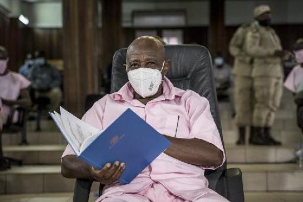 Europees Parlement vraagt onmiddellijke vrijlating en repatriëring Paul Rusesabagina