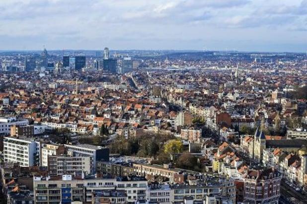 Luide knal boven Brussel veroorzaakt door legervliegtuigen