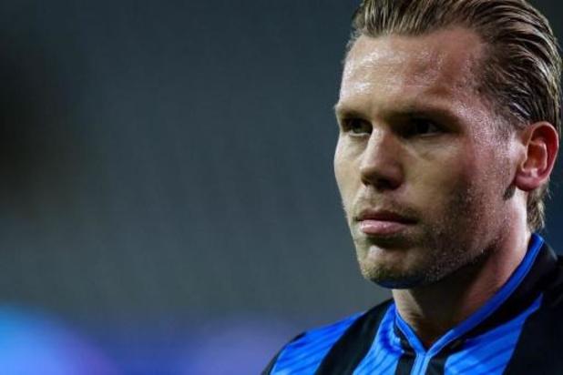 """Champions League - Vormer na zege tegen Zenit: """"Heel belangrijke match voor Belgisch voetbal"""""""