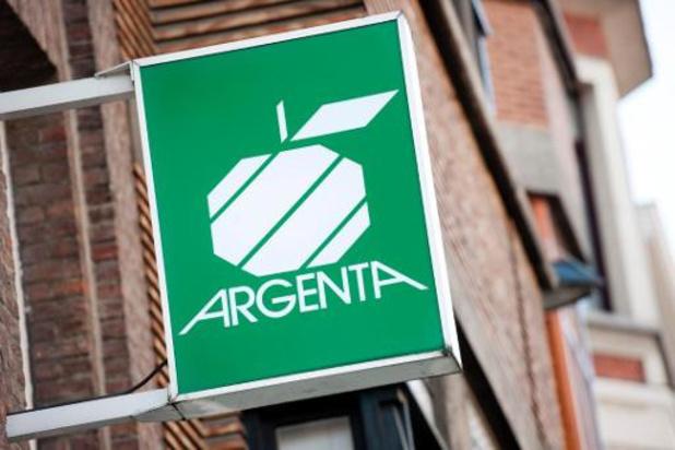 Argenta remet en service la moitié de ses distributeurs