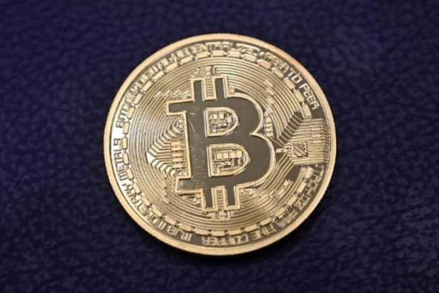 Bitcoin doorbreekt grens van 34.000 dollar