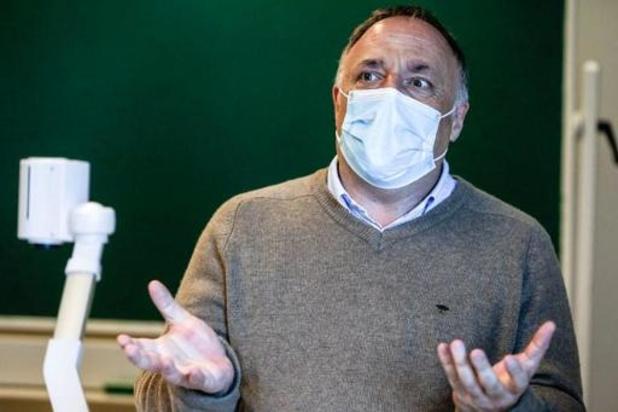 Crisiscentrum opende 81 nieuwe dossiers voor bedreigde personen vorig jaar