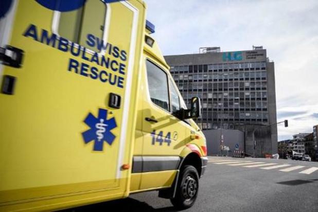 Lichaam van vermiste Ieperse studente in Zwitserland aangetroffen in rivier