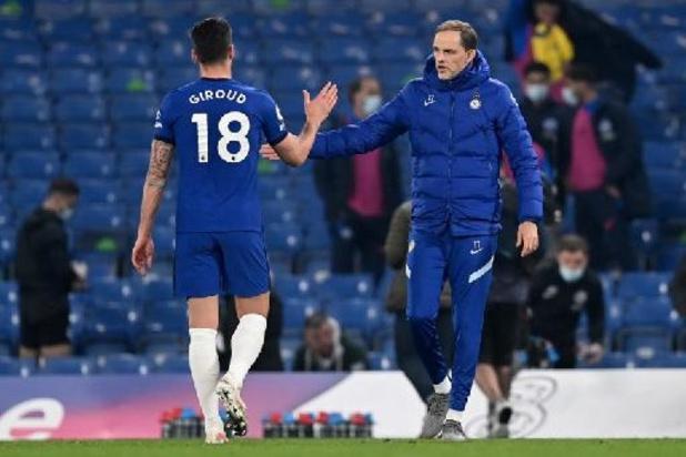 Super League - Ook Chelsea trekt handen af van Super League