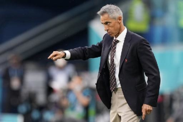 """Euro 2020 - """"Lewandowski a semblé seul à certains moments"""", regrette Paulo Sousa"""