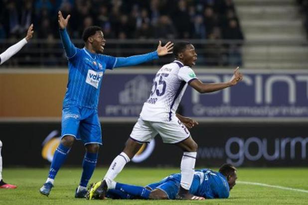 Marco Kana verlengt contract bij Anderlecht