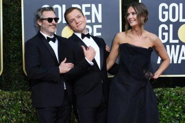 """Golden Globes - """"1917"""" wint Golden Globe voor beste drama"""