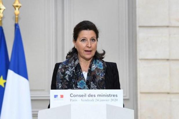 Coronavirus - Twee gevallen bevestigd in Frankrijk - de eerste in Europa