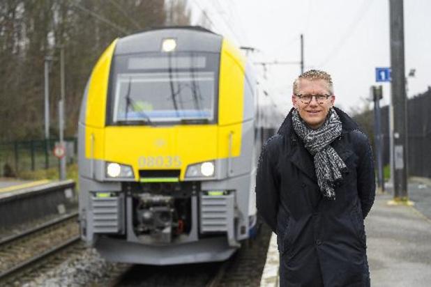 Gilkinet wil werk maken van volledig rookvrije stations