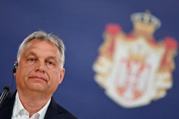 Hongarije wil op 26 mei noodbevoegdheden opgeven