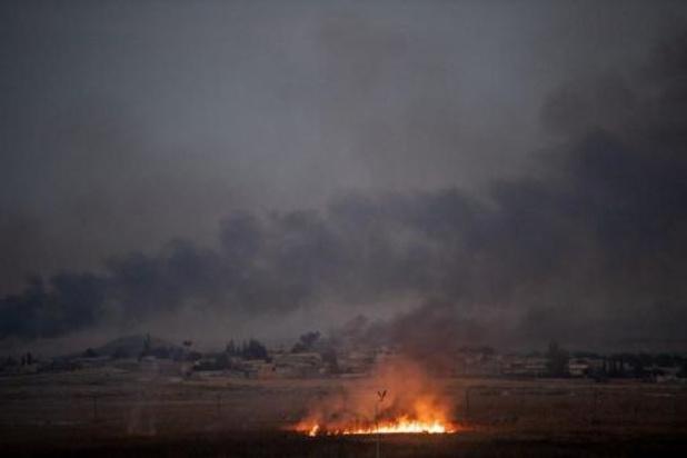 Eerste Turkse soldaat gedood bij offensief in Syrië