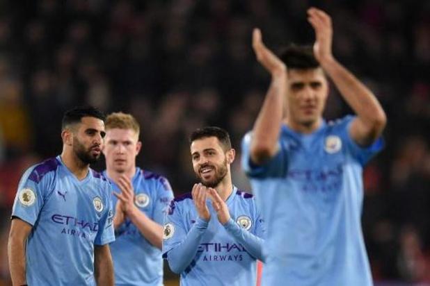 UEFA bant Manchester City voor twee seizoenen uit Europa