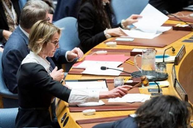 """VS zegt bereid te zijn tot """"onvoorwaardelijke"""" onderhandelingen met Iran"""