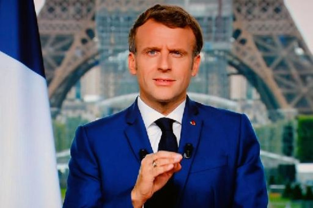 La France imposera en août le pass sanitaire pour les restaurants et certains transports