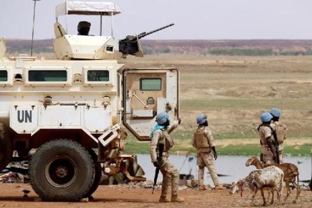 L'Allemagne rapatrie ses soldats et un Casque bleu belge blessés dans une attaque au Mali