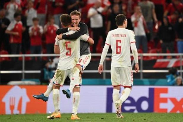 EK 2020 - Elf van de zestien achtstefinalisten al gekend