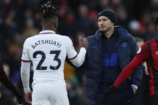Chelsea zal haar spelers geen salarisverlaging vragen