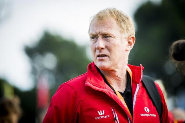 """EK veldlopen - Teamleader Rik Didden: """"Ben pas tevreden als er een medaille uit de bus komt"""""""