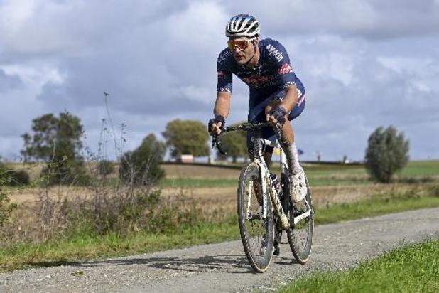 Jonas Rickaert prolonge jusqu'en 2025 chez Alpecin-Fenix