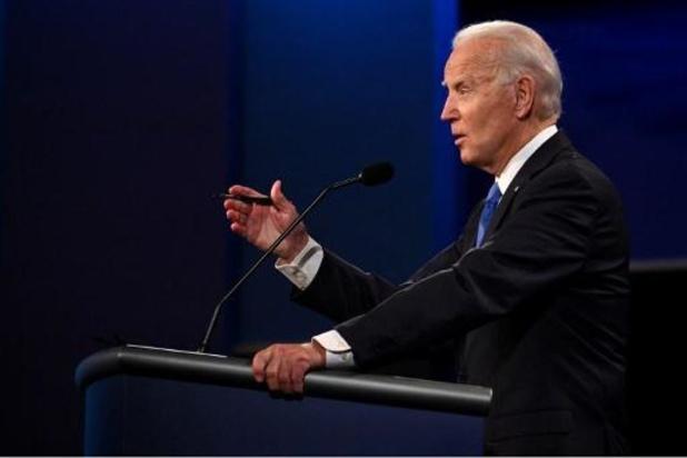 """Présidentielle 2020 aux Etats-Unis - Un président """"responsable"""" de tant de morts ne peut pas rester au pouvoir"""