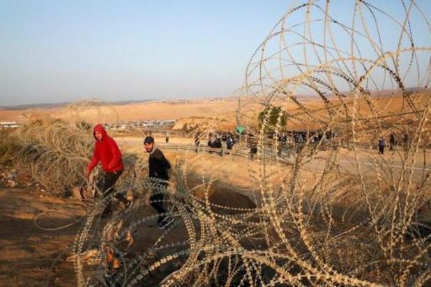"""Israëlische bezetting kostte Palestijnse economie miljarden"""