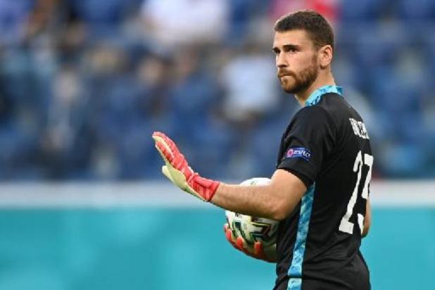 EK 2020 - Unai Simon is Man van de Match in Zwitserland - Spanje
