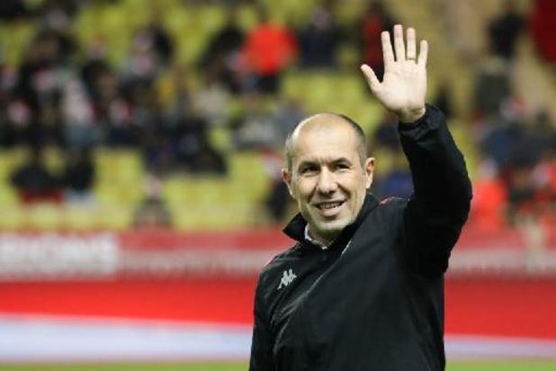 Leonardo Jardim entraîneur d'Al-Hilal, club d'Arabie saoudite