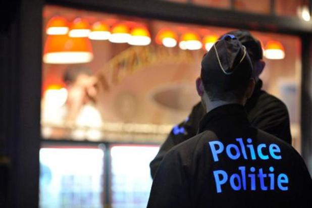 Bestuurder opgepakt nadat hij kind van twee aanreed in Schaarbeek