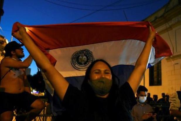 Gezondheidssysteem Paraguay wankelt door stijgend aantal besmettingen
