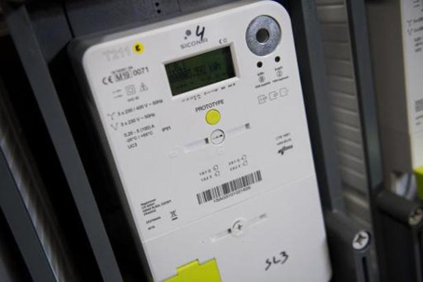 Raad van State maakt geen fundamenteel bezwaar tegen regeling digitale meter