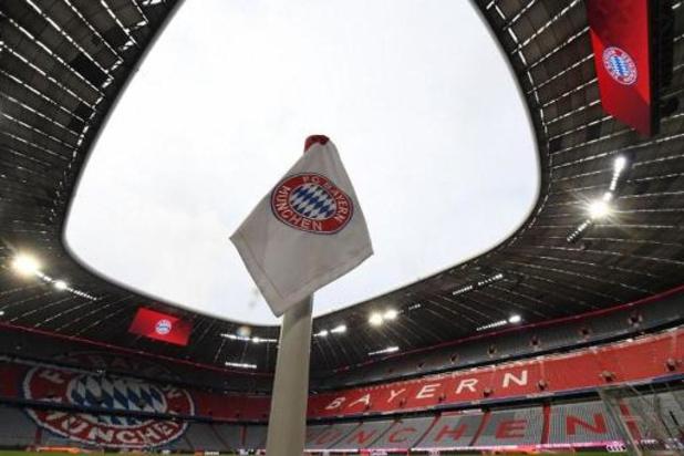 La ligue allemande de football se réunira jeudi pour discuter d'une éventuelle reprise