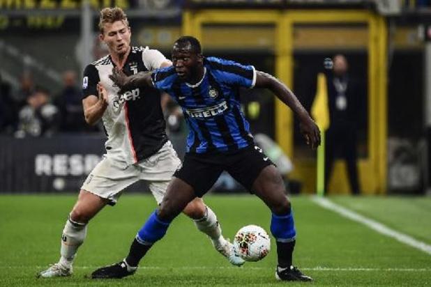 Elf clubs uit Serie A vragen om clubs Super League te straffen