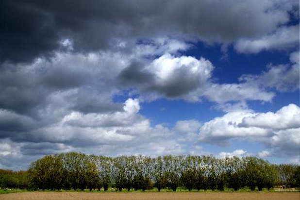 Météo - Fin de week-end et début de semaine entre pluie et éclaircies