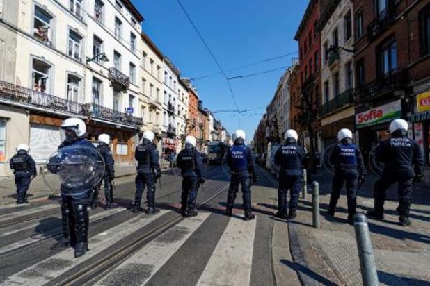 Brussels parket opent onderzoek