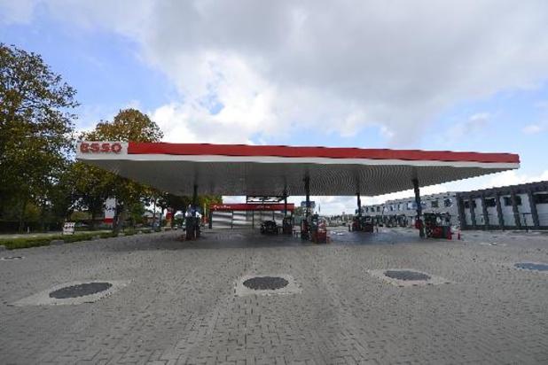 La grève prévue dans les stations Texaco et Esso n'aura pas lieu