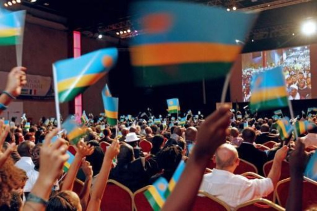 """Frankrijk draagt """"zware verantwoordelijkheid"""" voor genocide in Rwanda"""