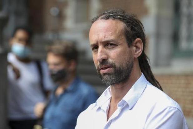 Willem Engel en Marc Van Ranst opnieuw tegenover elkaar voor Mechelse rechter