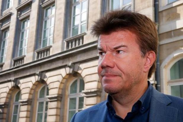 Le parlement bruxellois entame l'examen budgétaire: le ministre Gatz a planté le décor