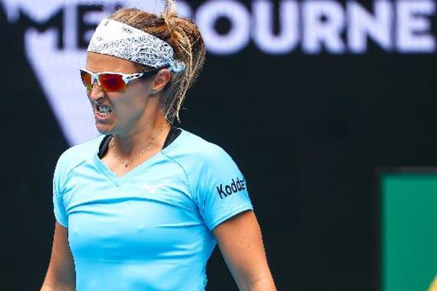Kirsten Flipkens renonce à Wimbledon et aux JO de Tokyo