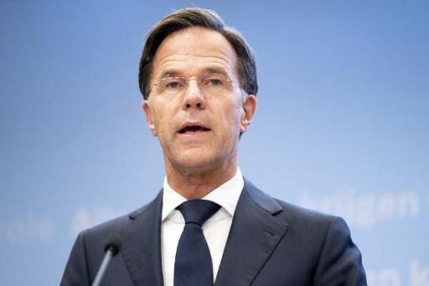 Anderhalve meter binnenkort niet meer verplicht in Nederland