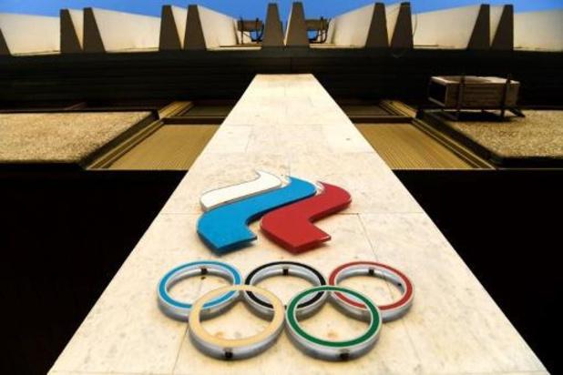 World Athletics donne un ultimatum à la fédération russe