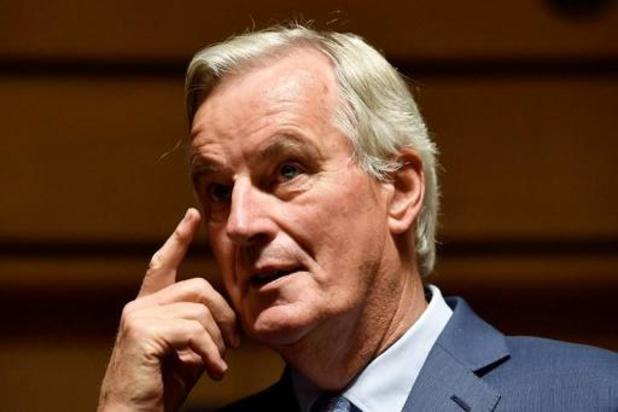 Brexit-onderhandelingen gaan verder