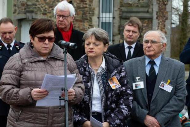 Tien jaar na treinramp in Buizingen blijven verdriet en pijn groot bij slachtoffers